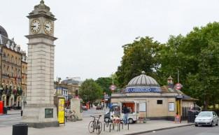 Clapham Area Guide
