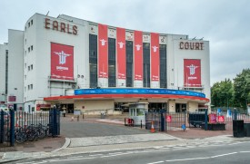 EARLS COURT Area Guide image - 3