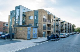 FULHAM Area Guide image - 2