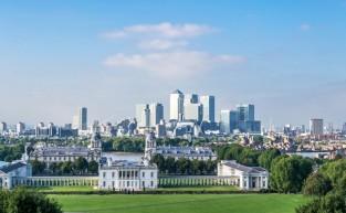 Greenwich Borders Area Guide