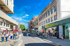 HAMMERSMITH Area Guide image - 3