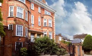 Hampstead Area Guide