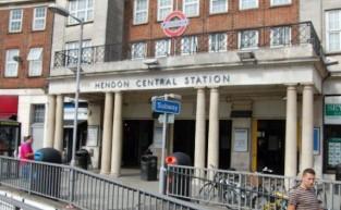 Hendon Area Guide