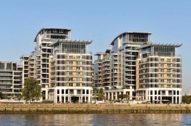 IMPERIAL WHARF Area Guide image - 3