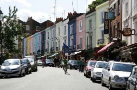 NOTTING HILL GATE Area Guide image - 1