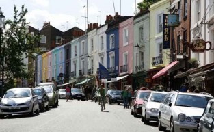 Notting Hill Gate Area Guide
