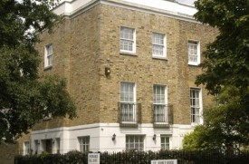 ST JOHNS WOOD Area Guide image - 2