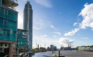 Vauxhall Area Guide