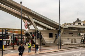 VAUXHALL Area Guide image - 3