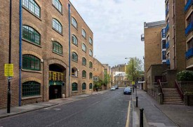 WAPPING Area Guide image - 1