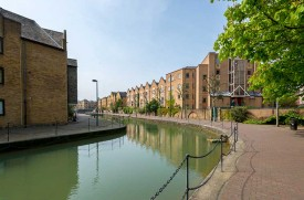 WAPPING Area Guide image - 3