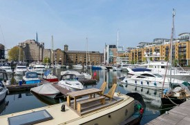 WAPPING Area Guide image - 4