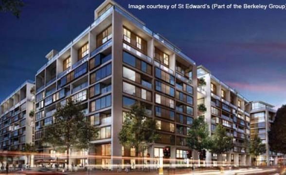 375 Kensington High Street, W14
