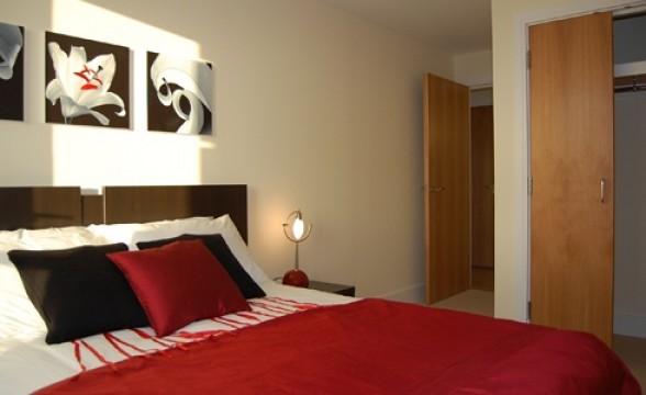 Chrisp Street, E14 - Bedroom