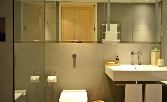 Neo Bankside, SE1 - Bathroom