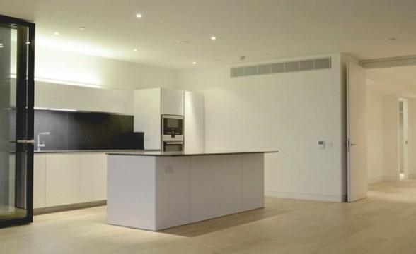 Neo Bankside, SE1 - Kitchen