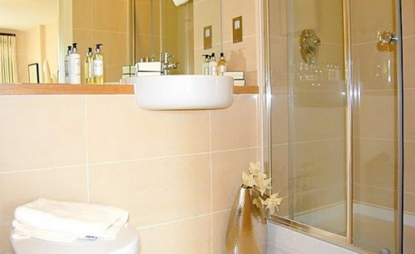 Aqua Vista, E3 - Bathroom