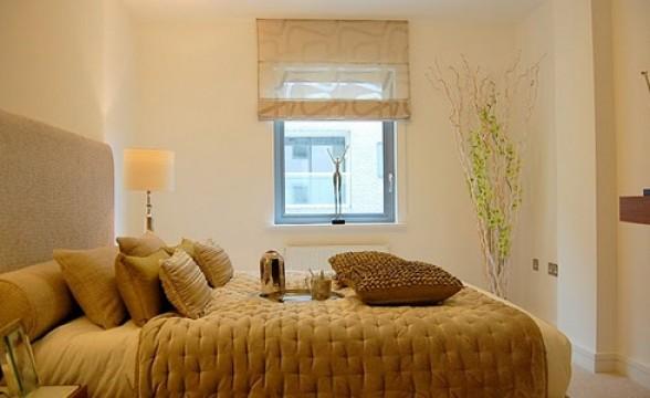Aqua Vista, E3 - Bedroom