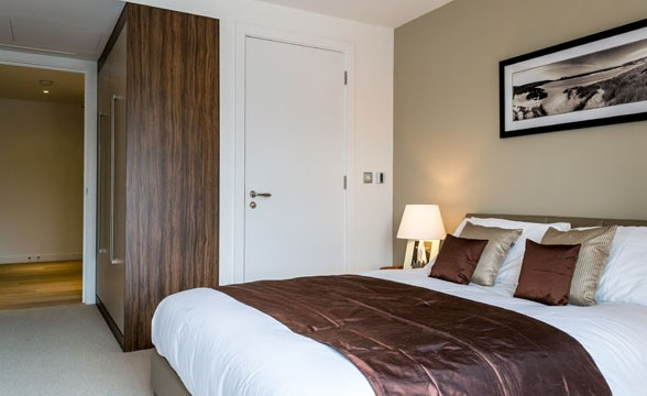Avant Garde, E1 - Bedroom