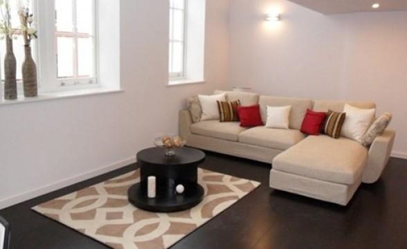 Barnsbury Place, N1 - Reception