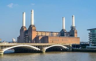 Battersea Power Station SW8