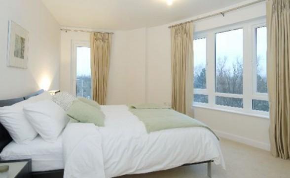 Beaufort Park, NW9 - Bedroom