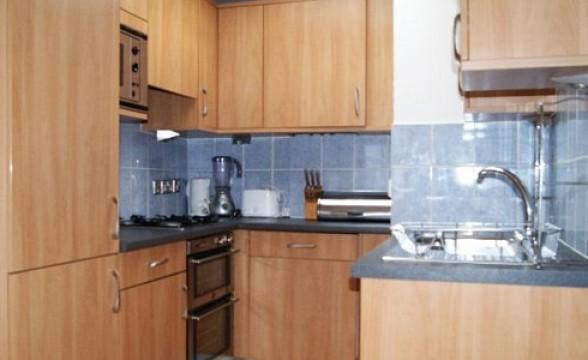 Brook Mews North, W2 - Kitchen