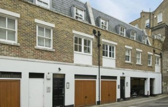 Brook Mews North W2