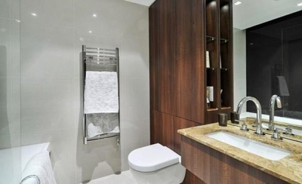 Dickens Yard, W5 - Bathroom