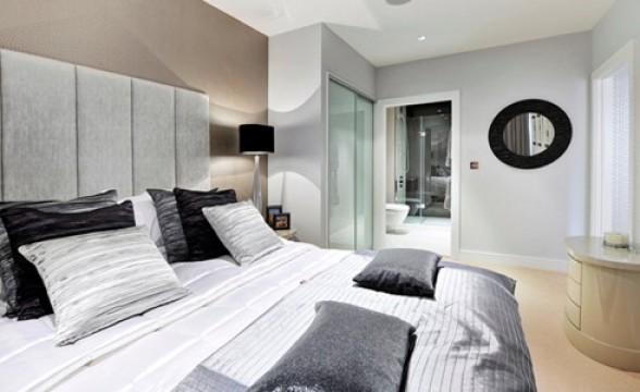 Dickens Yard, W5 - Bedroom