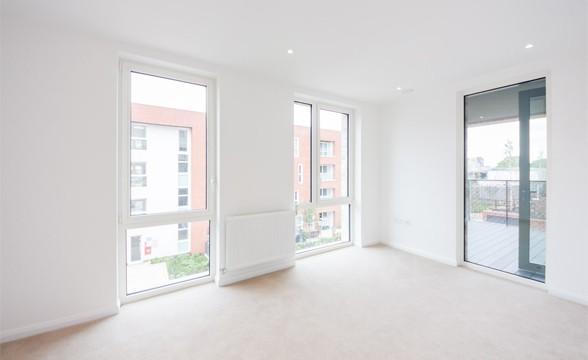 Edgware Green, HA8 - Bedroom