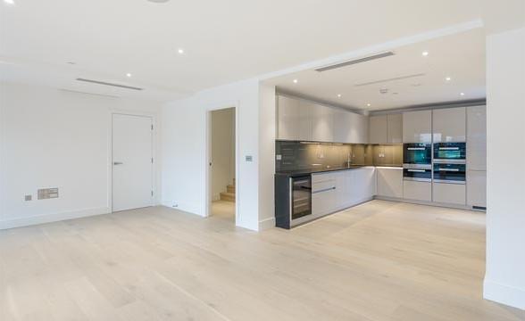 Fulham Riverside, SW6 - Kitchen