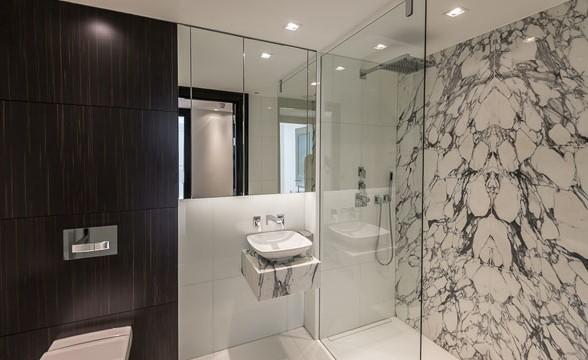 375 Kensington High Street, W14 - Bathroom