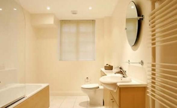 Kensington Church Street, W8 - Bathroom