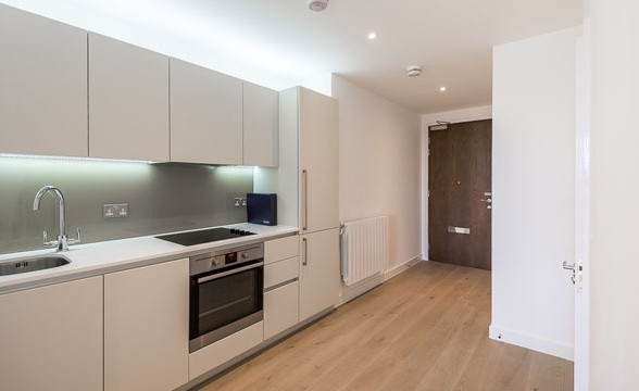 Kidbrooke Village, SE3 - Kitchen