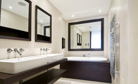 Kings Chelsea, SW10 - Bathroom