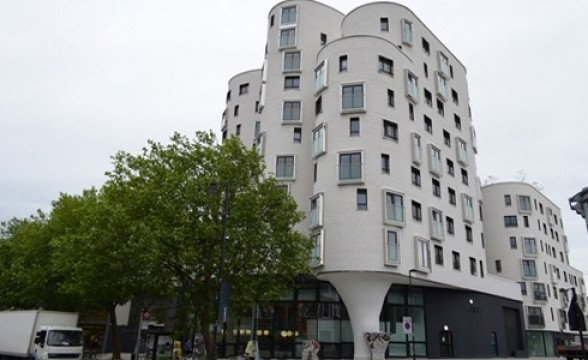 The Library Building , SW4