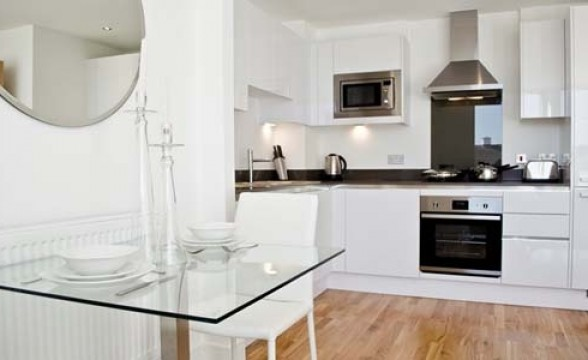 New Capital Quay, SE10 - Kitchen