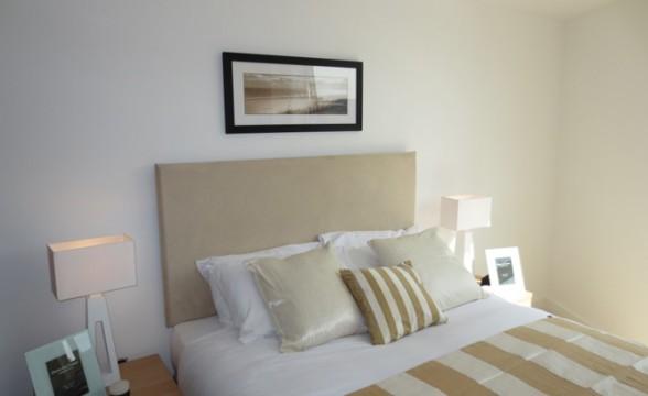 New Festival Quarter, E14 - Bedroom