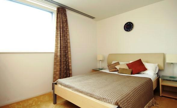 Perspective, SE1 - Bedroom