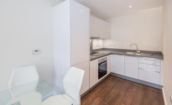 Stanmore Place, HA7 - Kitchen