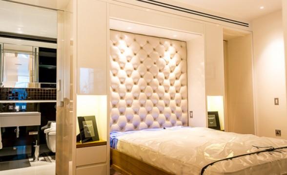 The Heron, EC2 - Bedroom