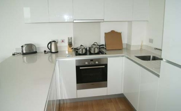 Woodberry Park Apartments, N4 - Kitchen