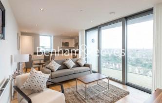 picture of 1 Bedroom(s) flat in  Uxbridge Road, Ealing, W5
