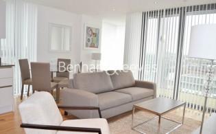 picture of 2 Bedroom(s) flat in  Uxbridge Road, Ealing, W5