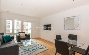 picture of 1 Bedroom(s) flat in  Longfield Avenue, Ealing, W5