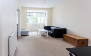 picture of 1 Bedroom(s) flat in  Pitshanger Lane, Ealing, W5
