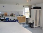 Studio flat to rent in Madeley Road, Ealing, W5