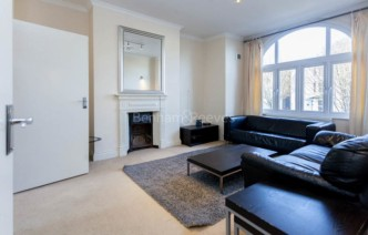 picture of 1 Bedroom(s) flat in  Argyle Road, Ealing, W13