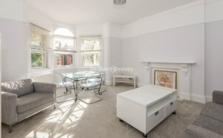 picture of 2 Bedroom(s) flat in  Madeley Road, Ealing, W5
